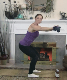 Functional Workout I - fit2b.com