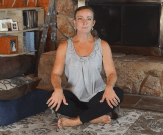 Maternity Yoga - fit2b.com