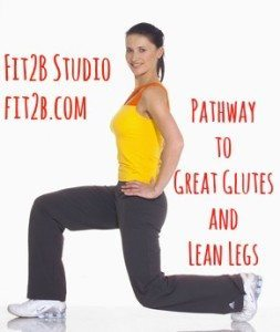 Lots of toning workouts for your buns and thighs from fit2b.com for you to preview titles now!
