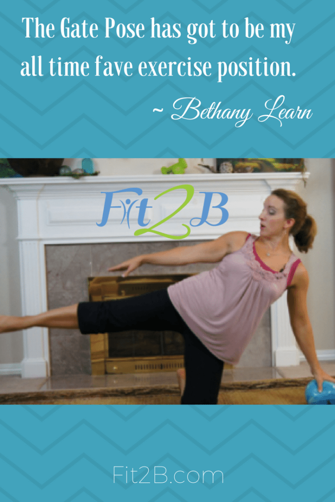 Top 5 Non-Crunchy Ab Moves - Fit2B.com - #core #corestregthening #diastasisrectirecovery #mummytummy #fitmom #plank