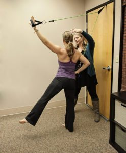 The Role of Physical Therapy in Abdominal Rehab – fit2b.com