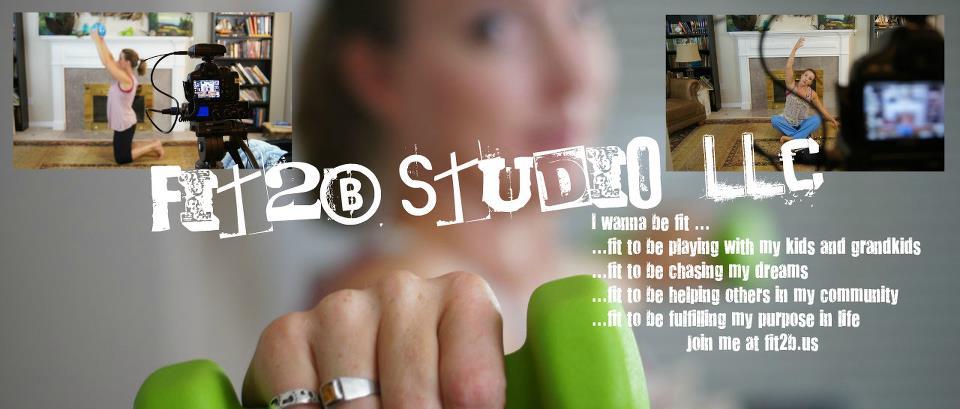 Fit2B Studio--healing one tummy at a time.. fit2b.com
