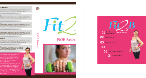 "The 6 Titles on ""Fit2B Basics"" will include: Basic Transverse & Mula Bandha, Pelvic Floor Connections, Totally Transverse 1 & 2, Restorative Poses, and TummySafe Transitions."