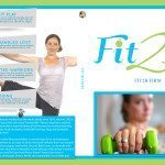 Fit2B Firm DVD – Fit2B
