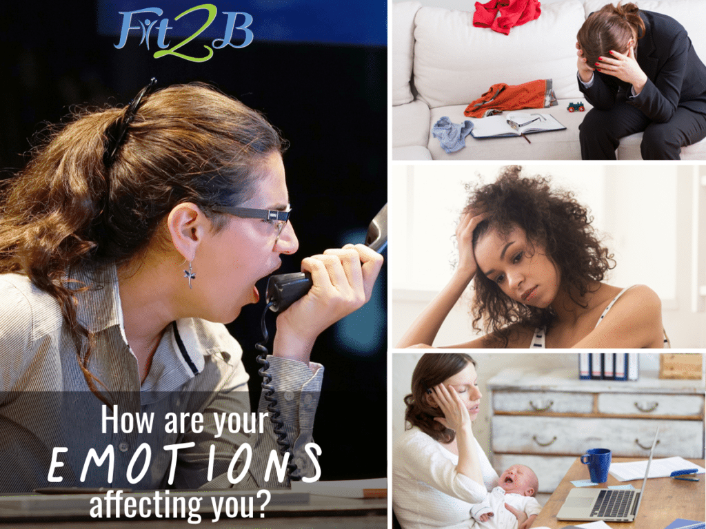 How Emotions Affect Your Diastasis Recti - Fit2B.com