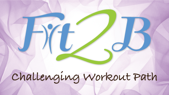 Discover that you can do challenging workouts with Diastasis Recti and even see improvement in your ab gap - fit2b.com