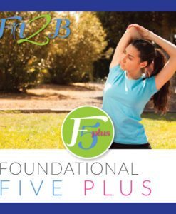 Foundational 5+ from Fit2B.com
