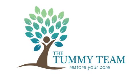 The Tummy Team - Restore Your Core