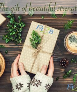 Fit2B Gift Certificate - Fit2B.com - Giving Gifts That Bless Wellness