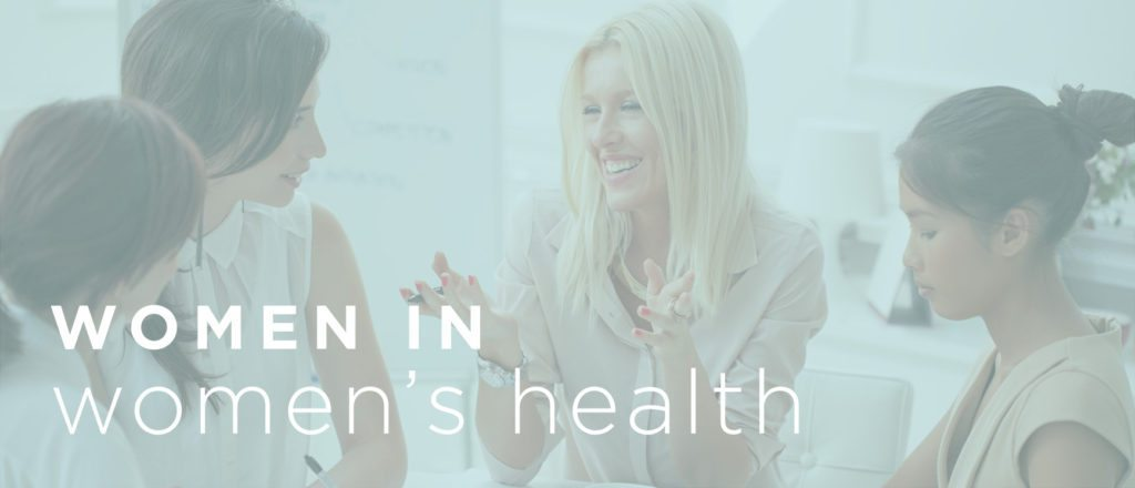 Who Moved Me at Women in Women's Health LIVE 2016 - Fit2B.com