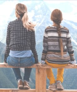 Fit2B Girls ECourse - Fit2B.com - Fit2B Girls ECourse Product Image TEMP