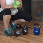 Weightlifting 301 Workout – Fit2b.com