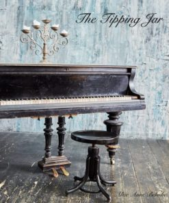 Alice Anne Behnke | The Tipping Jar - Fit2B.com