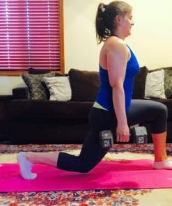 Get Your Glutes In Gear - Fit2B.com