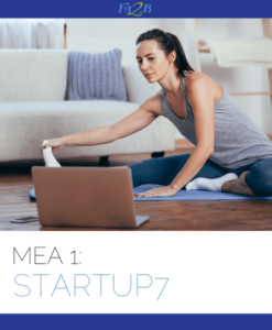 MEA 1 – Startup7