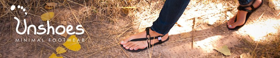 Enter to win a pair of Unshoes!