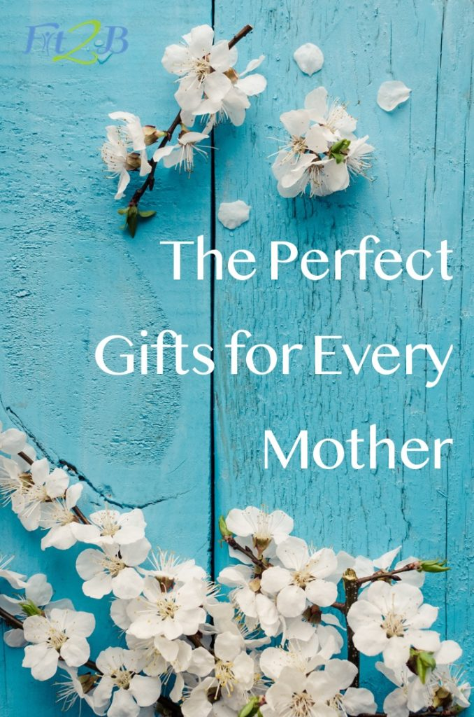 The Perfect Gift For Every Mother, Pregnant Woman, New Mom, Grandmother, Mother-In-Law - Any Occasion!