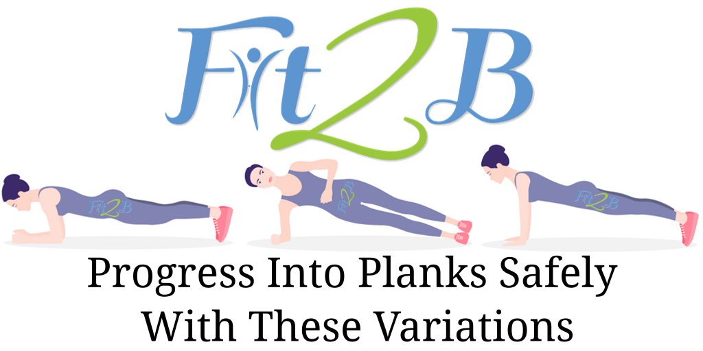 Can I Do Planks if I Have Diastasis Recti? - Fit2B.com