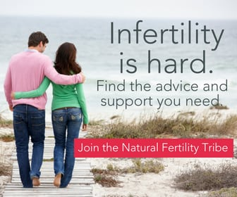 Infertility is hard. Join the Natural Fertility Tribe to get the advice and support you need. Beth Learn of Fit2B is a contributor with two of her workouts for female health! -fit2b.com