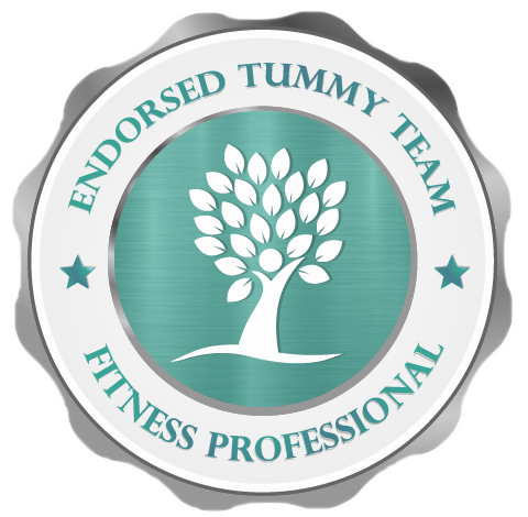 Become an endorsed TummySafe Fitness Provider with our seal of approval - fit2b.com - #diastasisrecti #abrehab #corerehab #tummysafefitpro