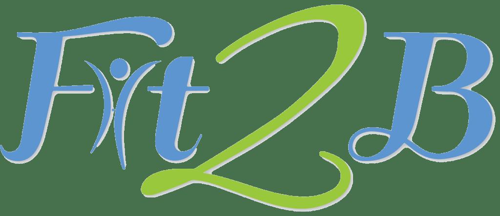 Fit2B.com - logo
