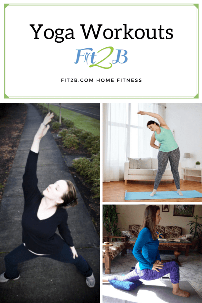 Introduction to Yoga Pathway - Fit2B.com - Fit2B knows that busy moms need some yoga relaxation even if they can't get away to yoga retreats. Add our yoga sequence to your home exercise whether you are a yoga beginner or advanced. Our special cues will keep it tummy safe for those with core issues like diastasis recti, prolapse, or hernia. #fit2b #homeworkouts #homeexercise #homefitness #yoga #yogarelaxation #stretching #breathe #deepbreath #mom #momworkoutsathome #busymoms #busymomworkouts #yogaposes #yogabeginners #diastasisrecti