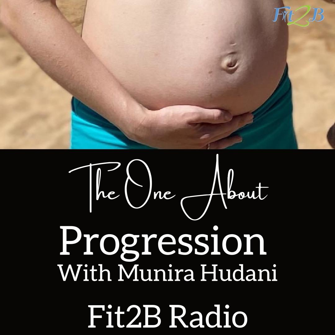Fit2B Radio