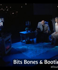 The Bits Bones and Booties eConference 2021 was our first conference. It was truly amazing! Now it's your chance to check it all out in this eCourse based on the 2021 conference! 6 new workouts, as well as learning from 6 expert professionals! You see, we've done our fair share of conferences, podcasts, zooms, webinars, guest lectures, and summits … But we realized recently that no one in our circle is doing LIVE conferences that integrate workouts. So we decided to integrate guest speakers with a filming of future Fit2B workouts. You'll be learning for 20-30 minutes then moving for 10-30 minutes, then learning, then moving, then learning, then moving… What a great day!