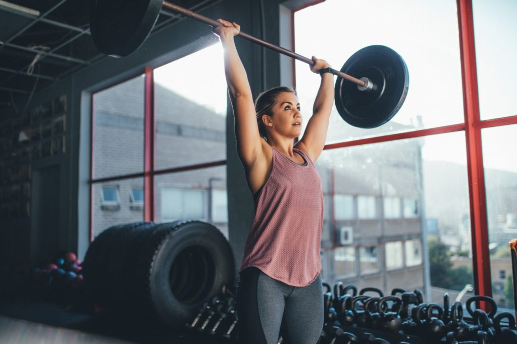 Proactive Perimenopause - course to help women navigate fitness and wellness before, during, and after menopause - fit2b.com